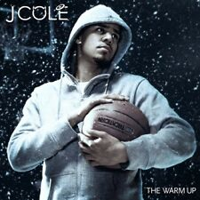 J. Cole - The Warm Up Mixtape CD Dreamville