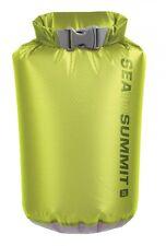 Sea To Summit Bolsa De Viaje Ultra-Sil Dry Sack 2 L Green