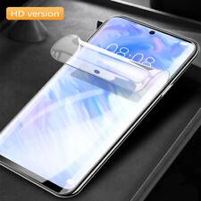 Schutzfolie Panzerfolie Folie Samsung S8 S9 S10 S20 Plus Ultra Note 8 9 10 20 5G