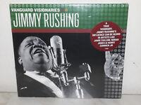 CD JIMMY RUSHING - VANGUARD VISIONARIES - DIGIPAK - NUOVO NEW