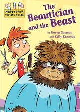 The Beautician and the Beast by Karyn Gorman 9781445147970 (Hardback, 2016)