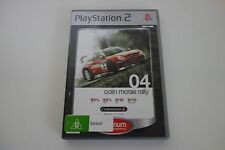 Colin McRae Rally 04 - PS2 - Fast Postage