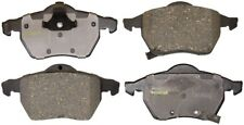 Monroe Total Solution Ceramic Brake Pads fits 2000-2003 Saturn L200,LW200 L300,L