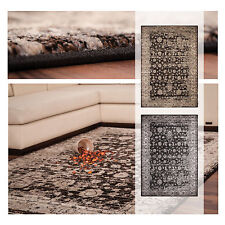 Wohnraum-Teppiche im Vintage -/Retro-Stil in aktuellem Design aus Polypropylen