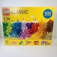 🔥 LEGO Classic 10717 Bricks 1500 Pieces Building Blocks Sealed Fast Shipping 🔥