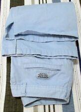 Aeropostale Boot Cut Jeans Light Blue Women Size 3-4 100% Cotton Lightweight