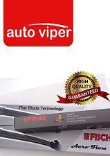 FISCHER BMW 3 SERIES E90/E91 05-09 Windscreen Specific Wiper Blades 24/19(EX781)
