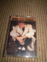 EVERY BEAT OF MY HEART,ROD STEWART,CASSETTE TAPE IN GREAT CONDITION