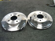 SUZUKI SUPER CARRY VAN 99-05 FRONT BRAKE DISCS & PADS