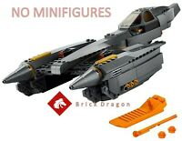 Lego Star Wars General Grievous's Starfighter (Ship Only) from set 75286