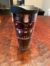 🌟 TERVIS Star Wars - Darth Vader Tumbler And Black Lid 24oz 🌟