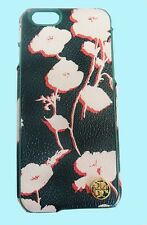 TORY BURCH Green with Floral Printed  iPhone 5/5s Cover Case Msrp $60.00