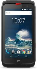 "CROSSCALL Action X3 ACX3.BO.NR 5"" 32GB DualSim Outdoor Smartphone IP68 Schwarz"