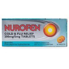 Medikamente gegen Erkältung & Grippe