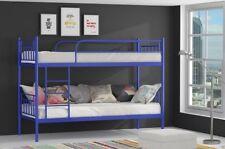Articles de maison bleu en métal pour le monde de l'enfant