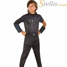 Disfraces de niño Rubie's color principal negro de poliéster