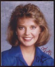 Amanda Bearse Signed 8x10 Photo Autographed Photograph Vintage Fright Night
