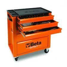 BETA CARRELLO PORTAUTENSILI CON 149 UTENSILI AUTOMOTIVE mod. C24E/VA NUOVO!