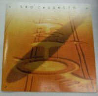 Led Zeppelin Magazine Light And Shade Robert Plant 1990s 102914R1