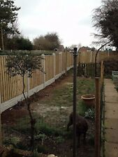 FENCING/FENCE PANEL FITTING SERVICE IN AND AROUND WORKSOP+NOTTINGHAMSHIRE PANELS