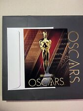 Oscar Statue Academy Awards 92nd The Oscars 2020 Postcard And Envelope