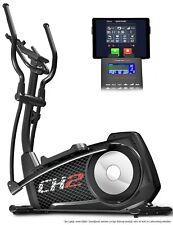 Crosstrainer mit Smartphone App Tablet-Halterung Stromgenerator CX2
