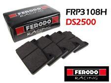 Ferodo DS2500 wilwood Powerlite 4 Pot Calibrador Conjunto de Pastillas de freno