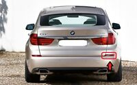 BMW NEW GENUINE F07 5 GT SERIES 09-13 REAR BUMPER RIGHT O/S REFLECTOR 7199648