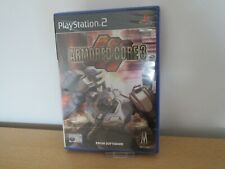 Armored Core 3  PS2, PAL  NEW SEALED PAL