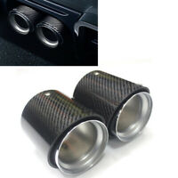 Stainless Steel Exhaust Pipe Tail Muffler For Mini Cooper F54-F55  Only 1pc MAI