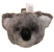 Bath and Body Works Koala Bear Pom Sanitizer Holder New