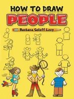 How to Draw People (Paperback or Softback)