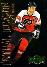 1996-97 Metal Universe Lethal Weapons #12 Eric Lindros