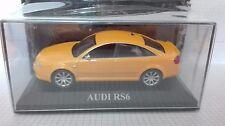 AUDI RS6       ALTAYA  IXO 1/43