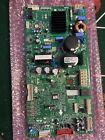 Genuine LG Refrigerator Electronic Control Board EBR87463762 photo