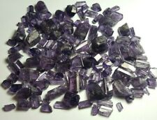 127 Grams Beautiful Natural Facet Quality Scapolite Crystals  @Afghanistan wow!