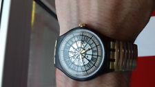 Swatch Vintage Collection (1993) Sam-101 Marechal Automatic Watch Montre nos