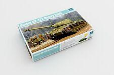 Trumpeter 01570 1/35 Soviet KV-122 Heavy Tank