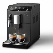 PHILIPS Machine à Café Espresso 4 Boissons Broyeur Mousseur à Lait 1,8L 1850 W