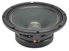 "Audio Legion MG12 Car Audio Midbass 12"" Midrange 700W Peak Single Speaker New"