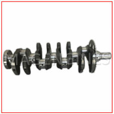 CRANKSHAFT WITH BEARINGS SUZUKI M13A FOR JIMNY IGNIS LIANA SWIFT 1.3 LTR 2005-12