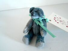 Paddy's Bears—Patricia Garvey Barry, 2-3/4-inch Ooak Artist Bear