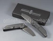 EXTREMA RATIO BF1 CT BLACK   Taschenmesser Klappmesser Einhandmesser  Messer