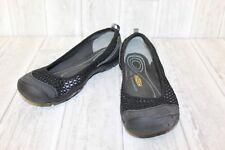 Keen 1016859 CNX Zephyr Ballerina Flats-Women's size 11 Black