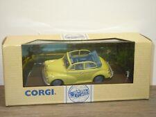 Morris Minor Convertible - Corgi 96754 - 1:43 in Box *35410