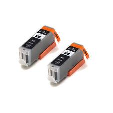 2 Black Compatible Inks for Canon PGI 570XL Pixma TS5050 TS505 MG6851 MG6852
