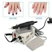 Professional Salon Electric Manicure Pedicure Nail Art Drill Machine Equipment