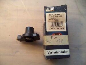 VW Verteilerläufer Verteilerfinger Beru EVL138 0300900138 6364