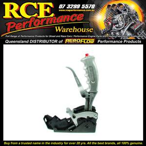 Hurst Pistol Grip Quarter Stick Shifter Fwd Pattern GM TH350-400 HU 3162006