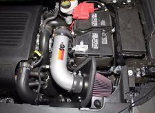 K&N Typhoon Cold Air Intake Explorer Sport Taurus Flex 3.5 Turbo +12HP